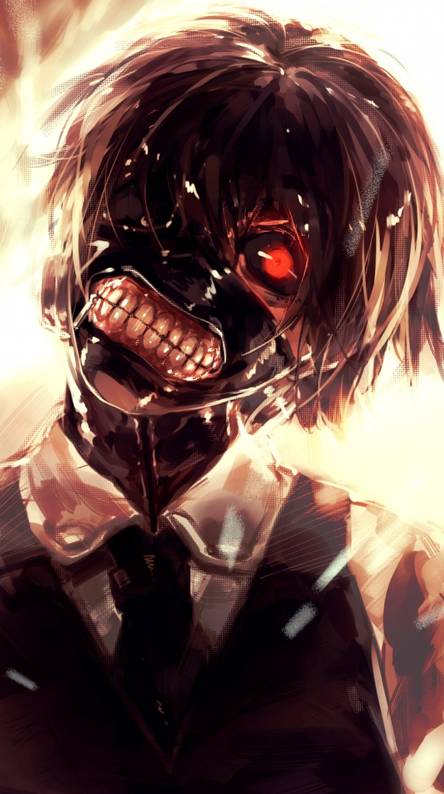Tokyo Ghoul Wallpapers Free By Zedge
