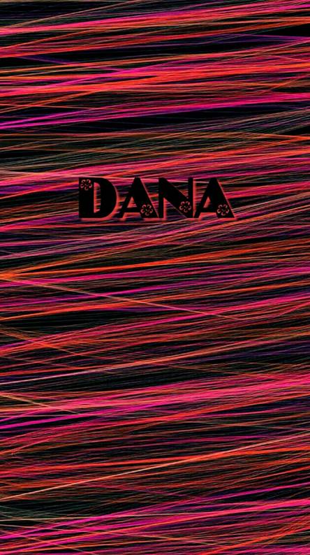 Name Dana