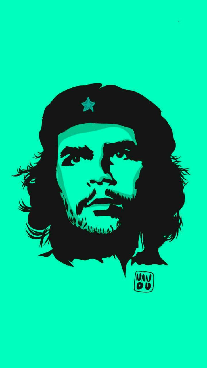 Che Guevara Wallpaper By 1234abhia 8f Free On Zedge