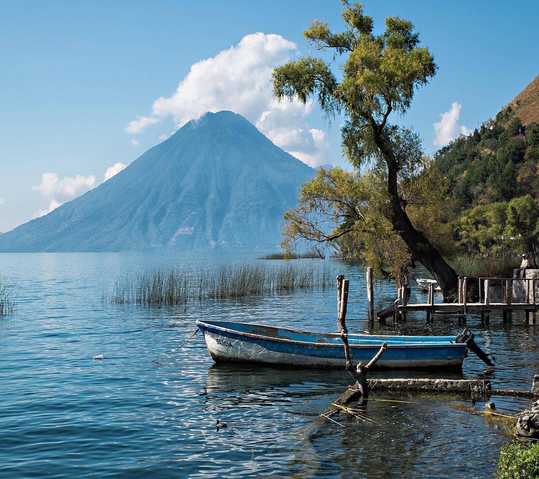 Tree Lake Boats