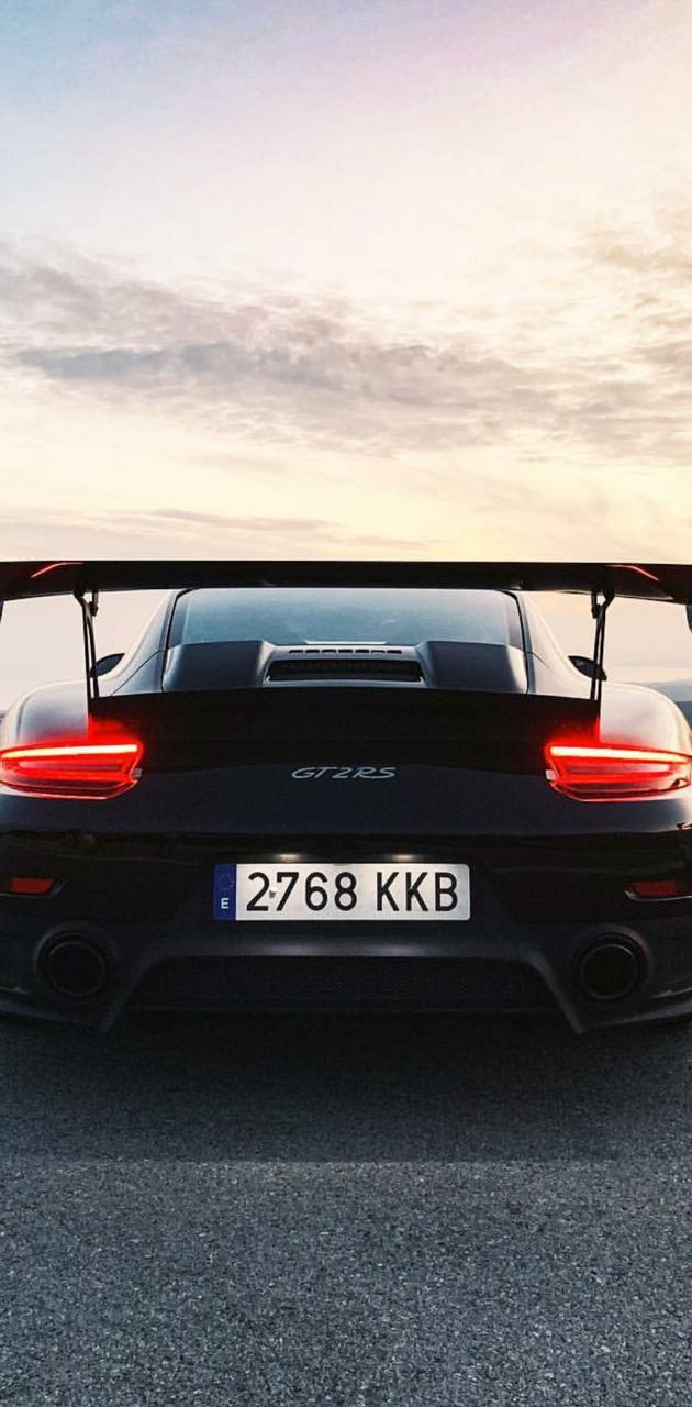 Stealth GT3RS