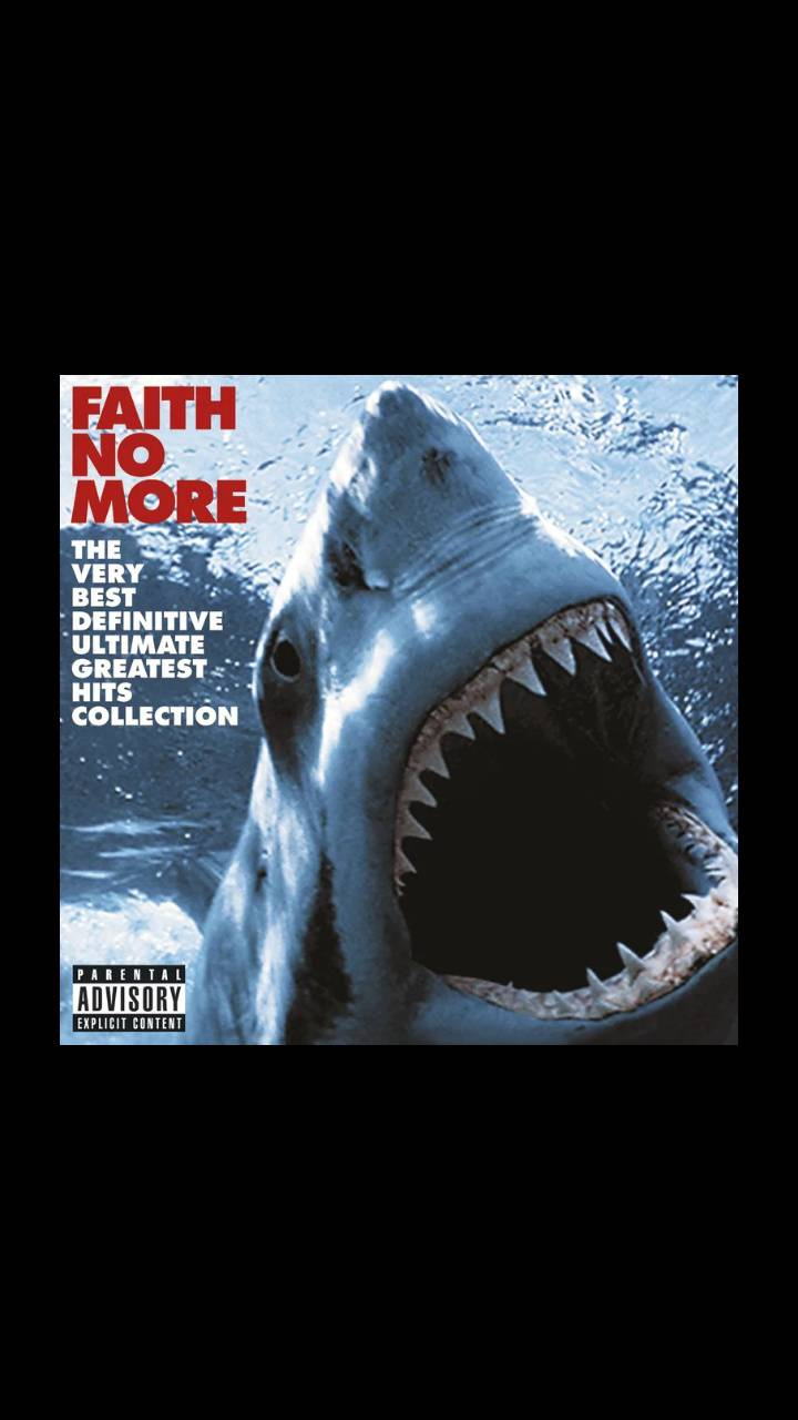 Faith No More Hits