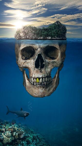 4K Death Island