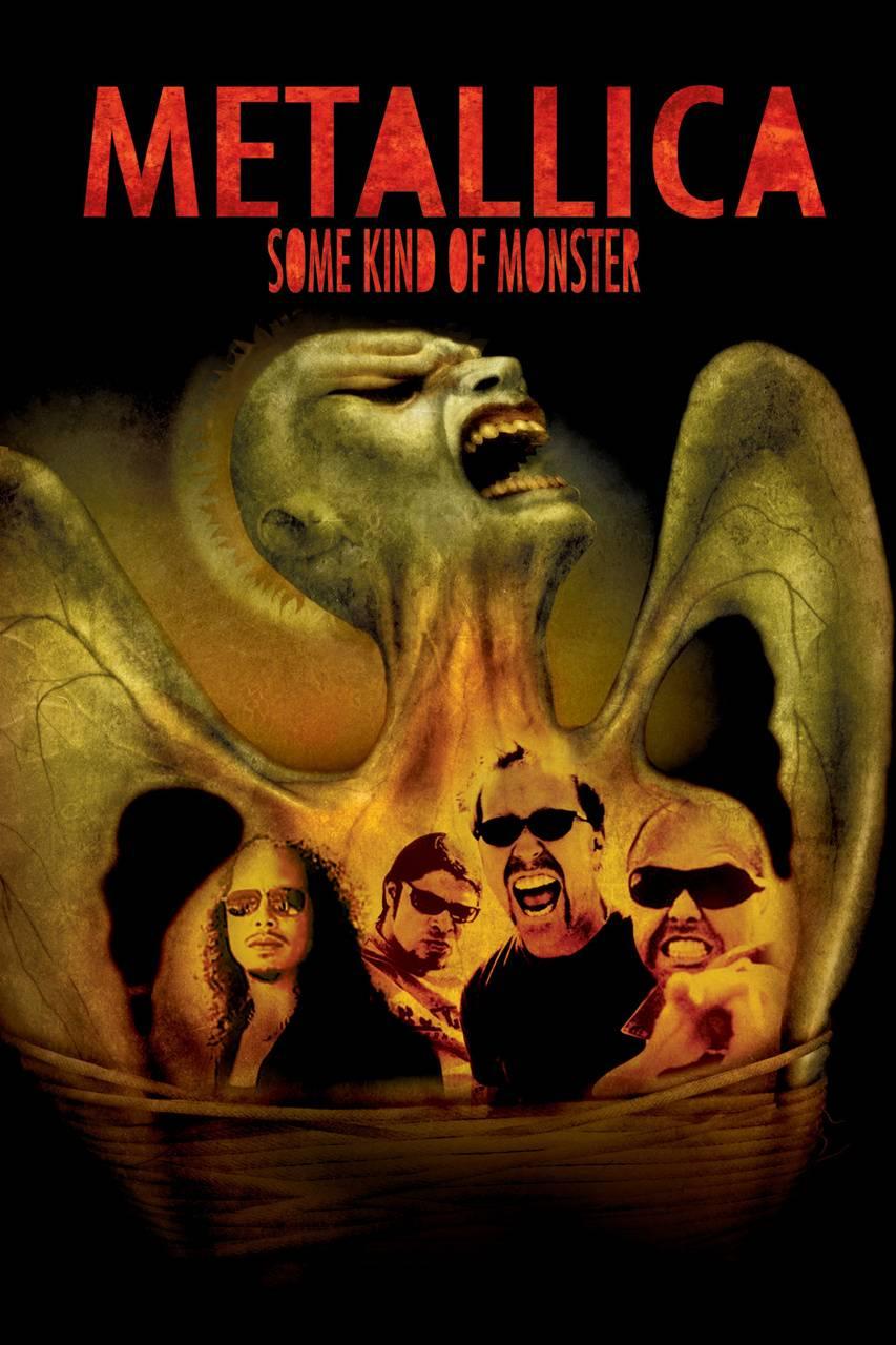 Some Kind of Monster