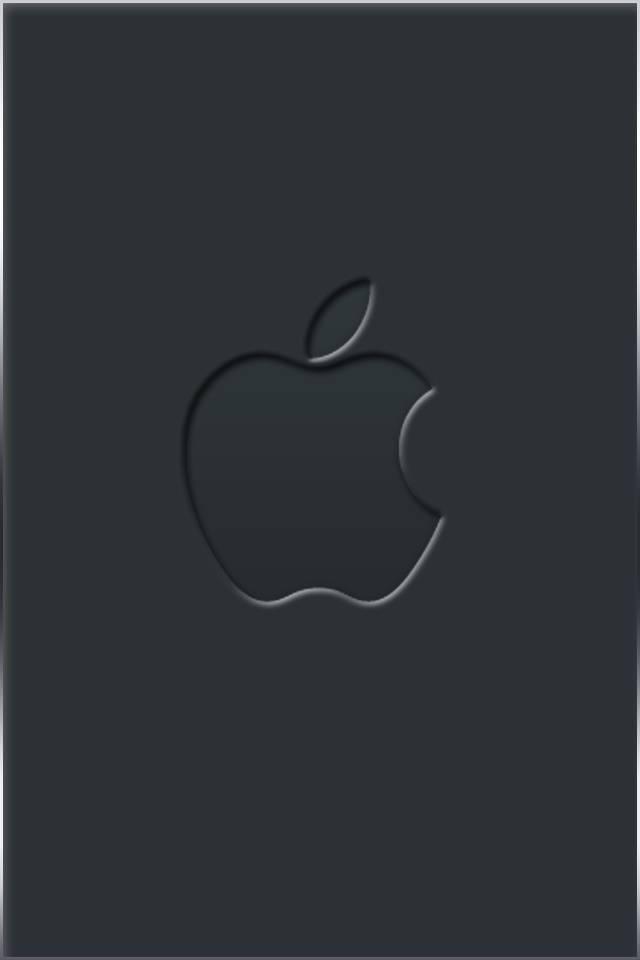 Apple Iphone wallpaper by Sensei_Mods