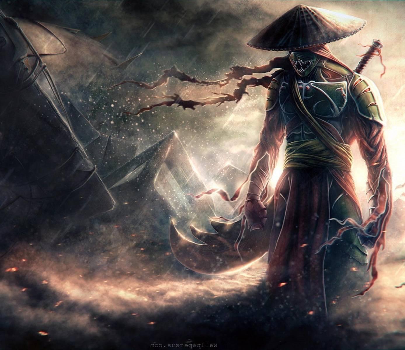 Warrior Fantasy