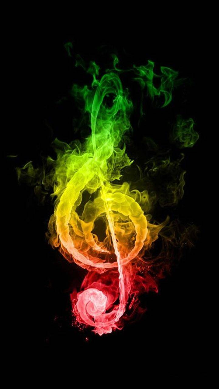 music reggae wallpaper by lizbethxx
