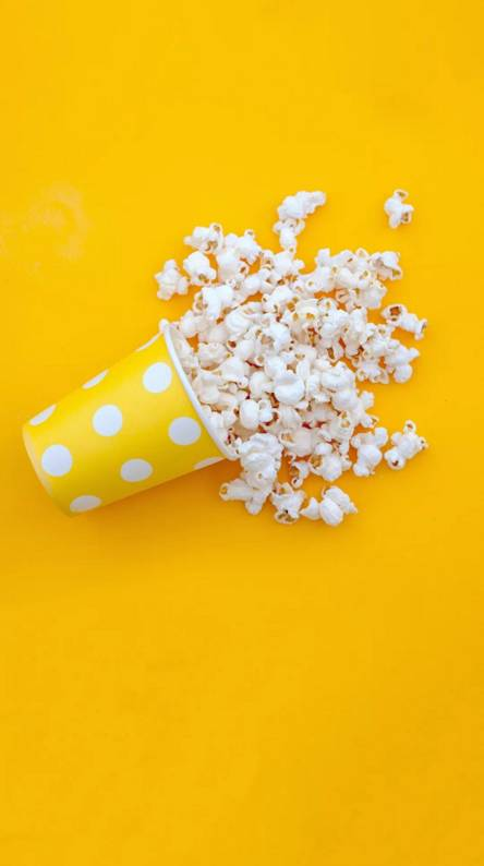 Popcorn Wallpapers Free By Zedge