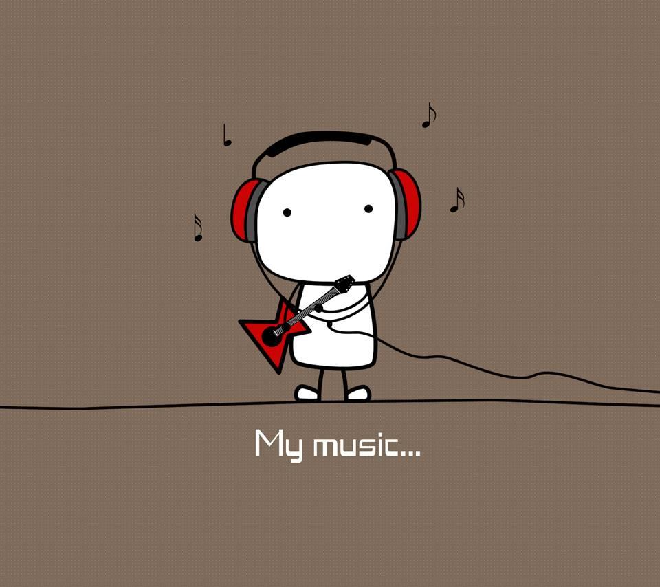 zedge my music