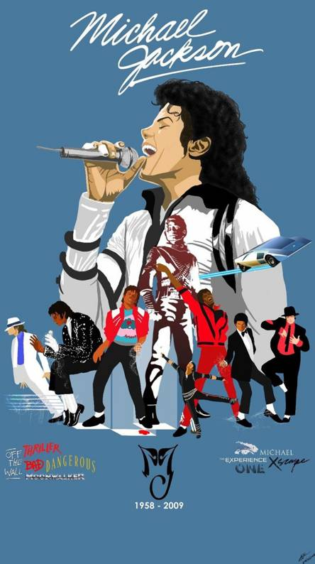 Michael jackson Wallpapers - Free by ZEDGE™