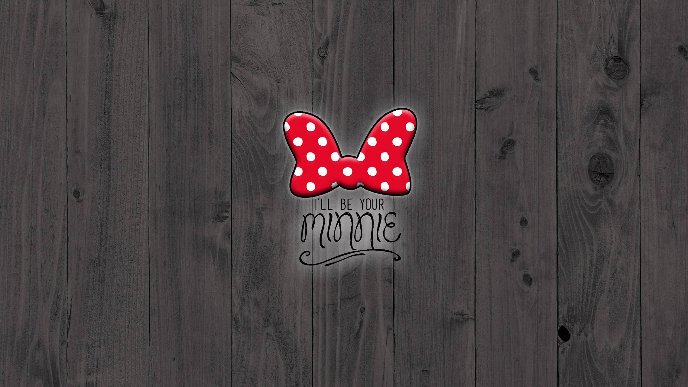 Be Your Minnie