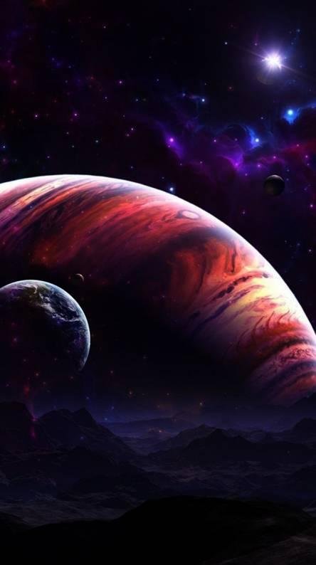 Universe Picture