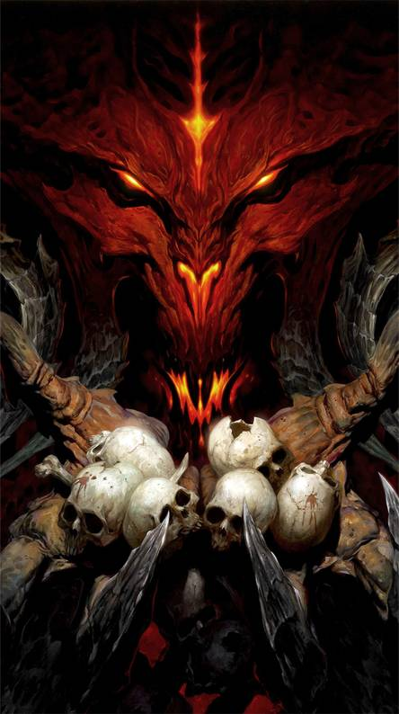 Diablo 3 Wallpapers