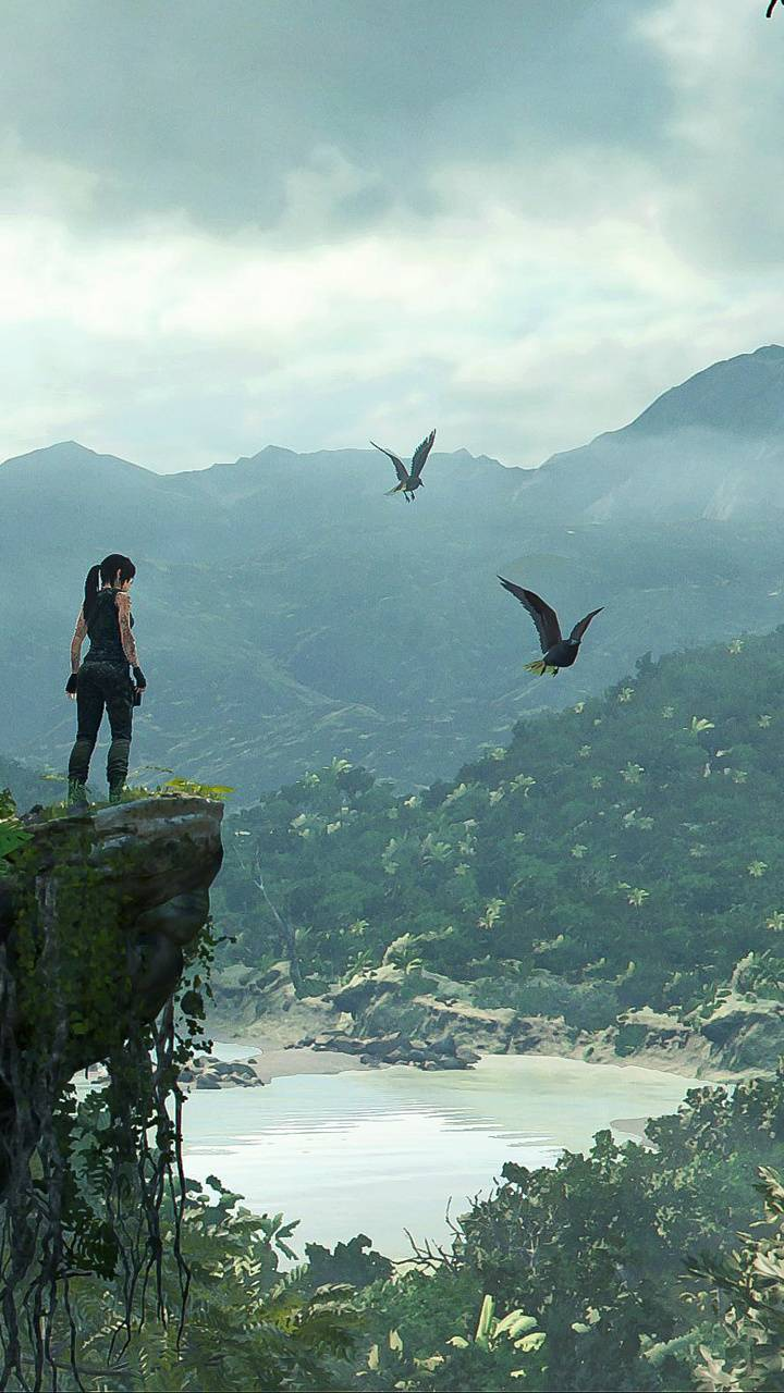 Tomb Raider Shadow
