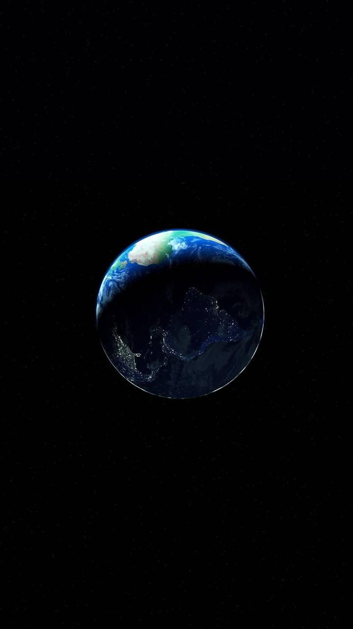 4K Earth