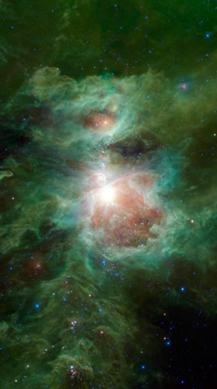 Orion Nebula