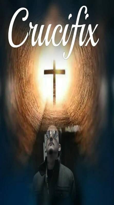 CRUCIFIX-Shine