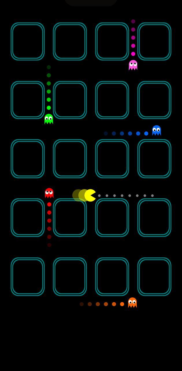 OnePlus Pacman