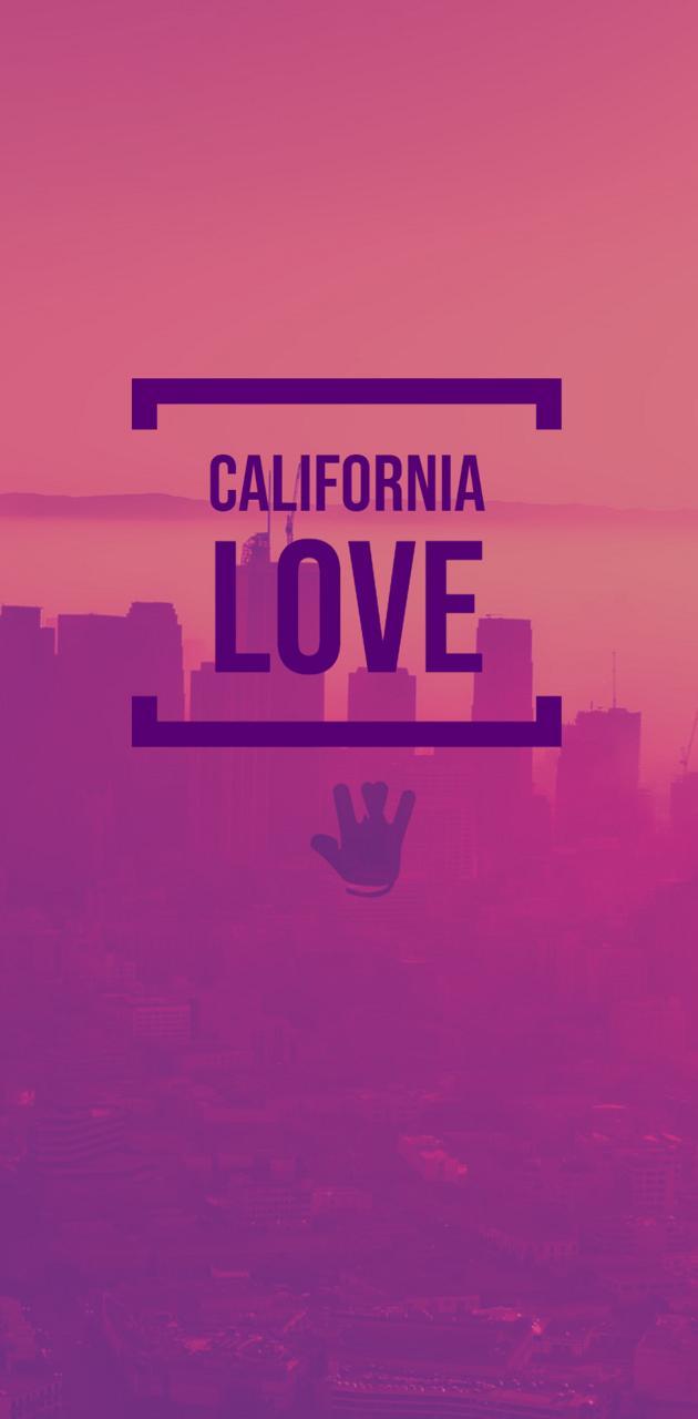 California love1