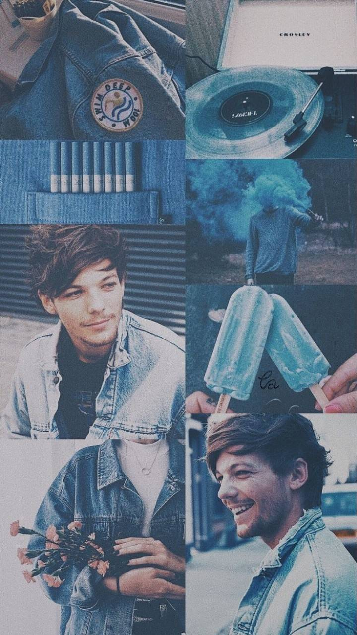 Louis Tomlinson Wallpaper By Cold Pizza69 02 Free On Zedge