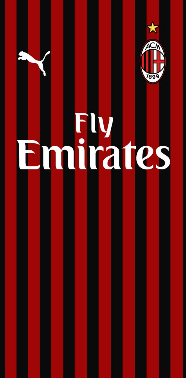 AC Milan 19-20