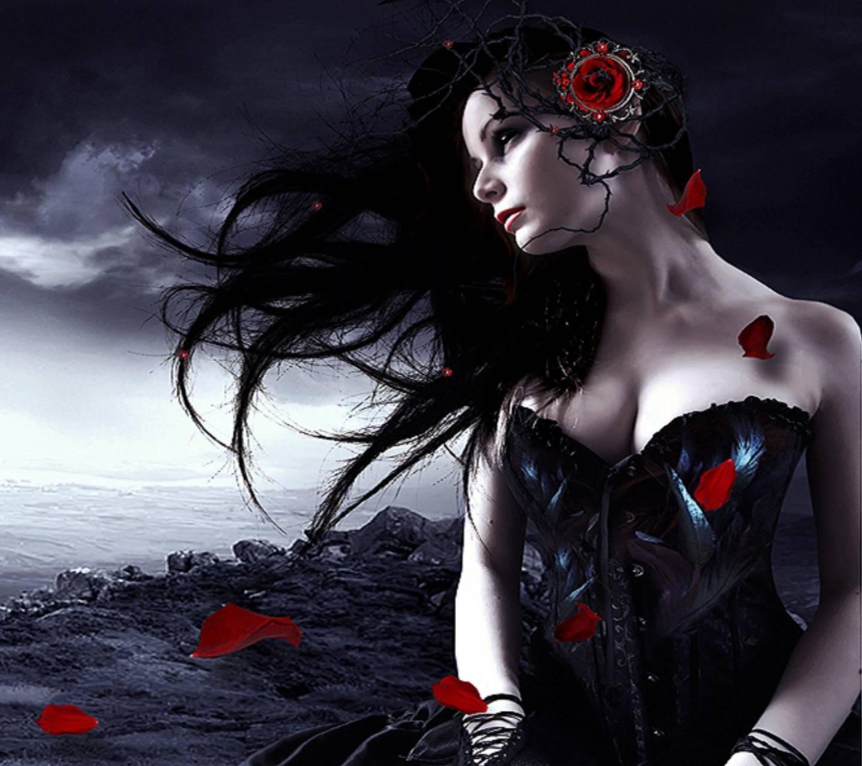 Dark   Beauty