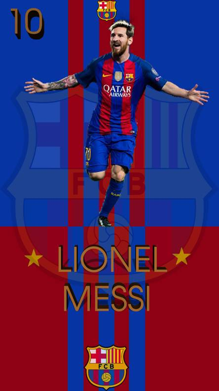 Messi 10 Wallpapers