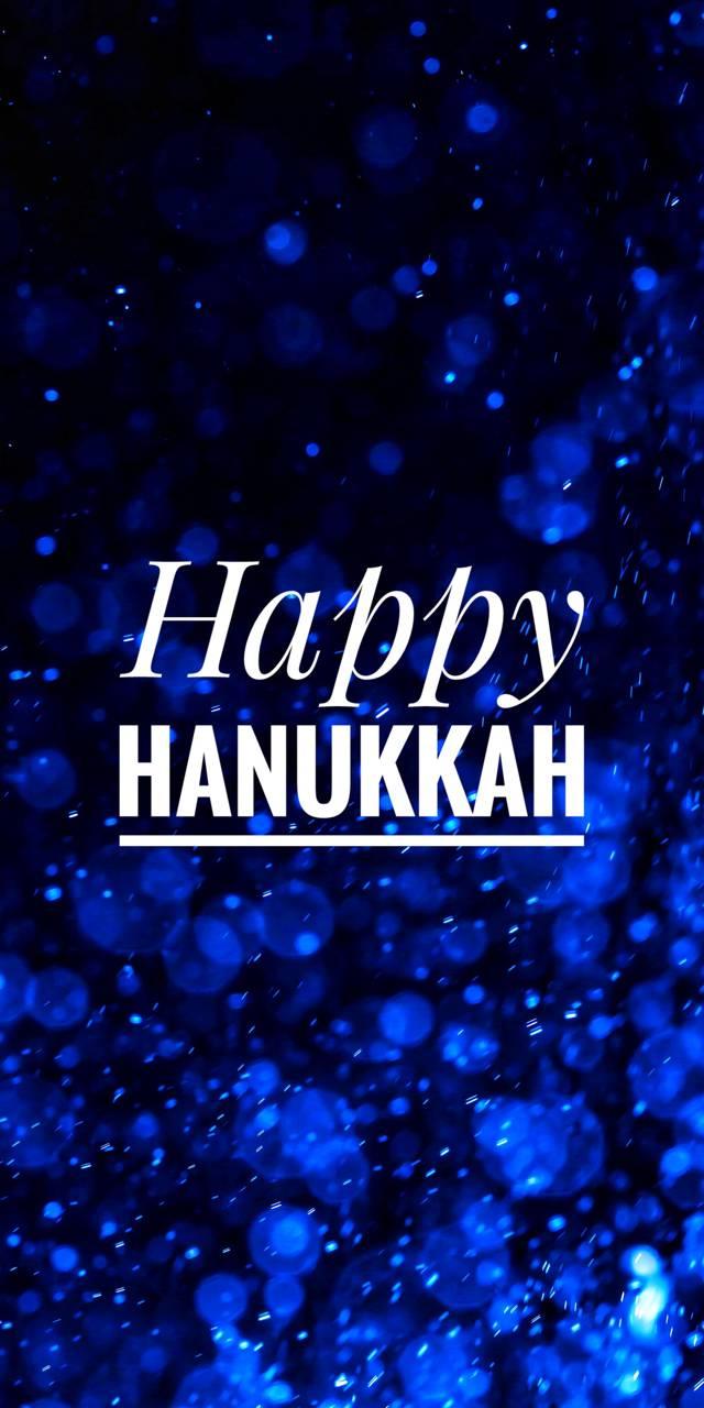 Hanukkah Wallpaper By Avilapin