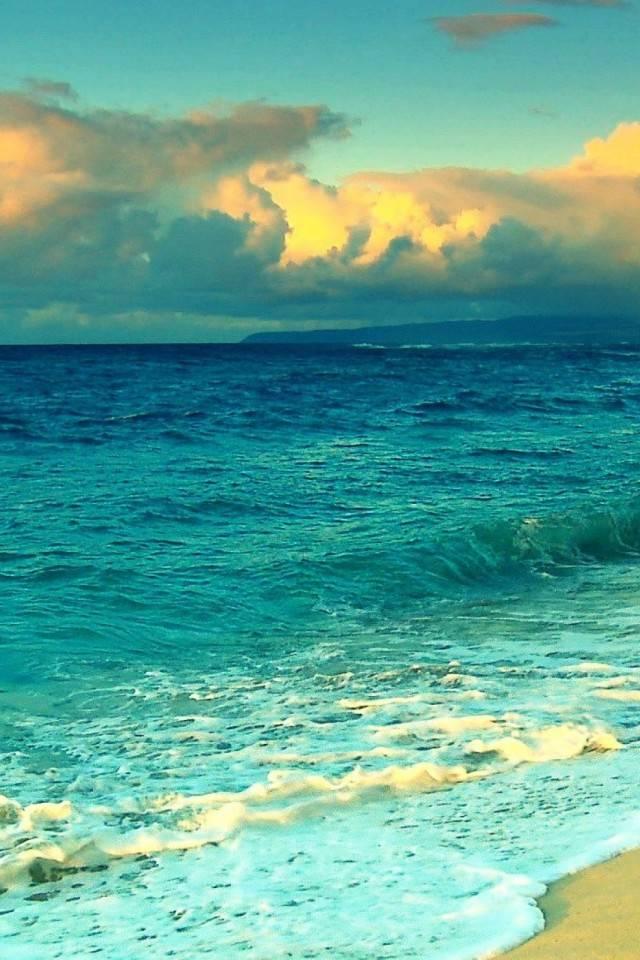 3d Beach Wallpaper Zedge Nature Wallpaper