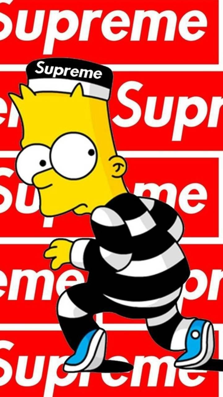 SupremeBart