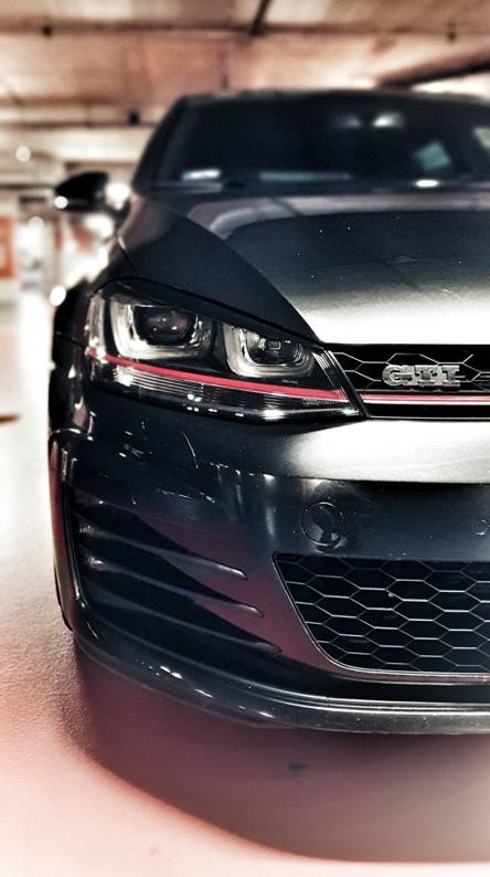 Vw Golf Gti Wallpapers Free By Zedge