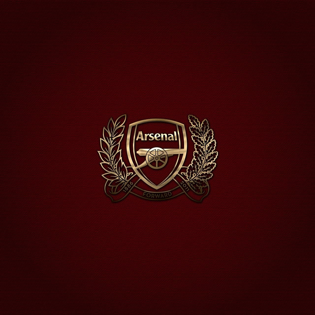 Arsenal 125 Years