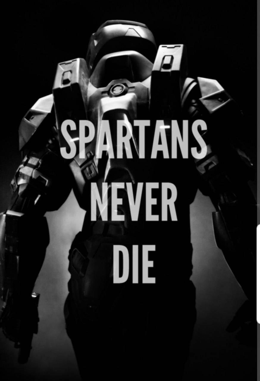 Spartanneverdie