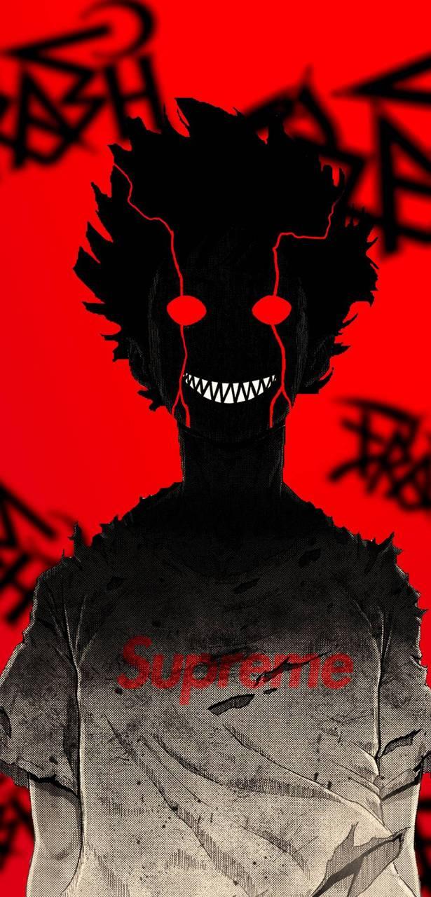Anime Boy Supreme wallpaper by mad_J_ - 36 - Free on ZEDGE™