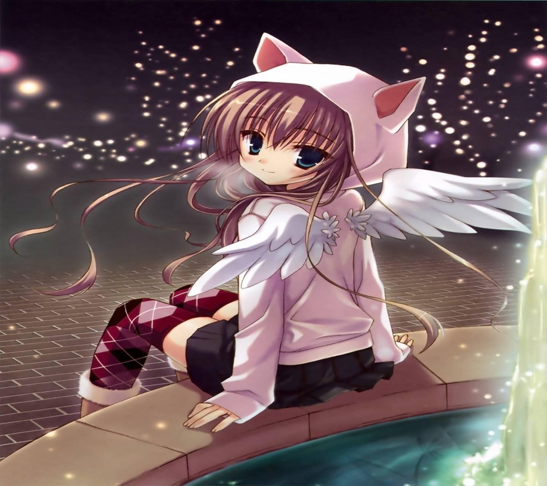 Kitty Angel