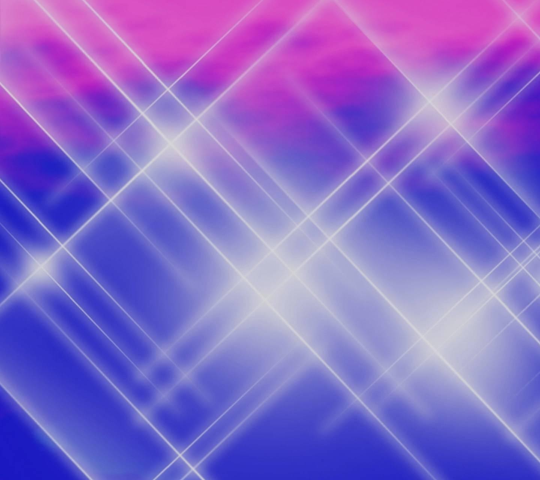 Stars Abstract 7