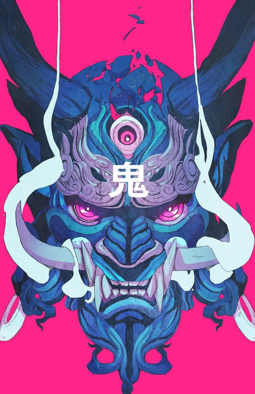 Mask Samurai
