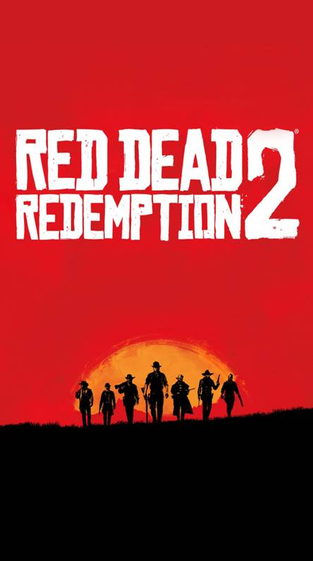 Red dead redemption 2 Ringtones and Wallpapers - Free by ZEDGE™