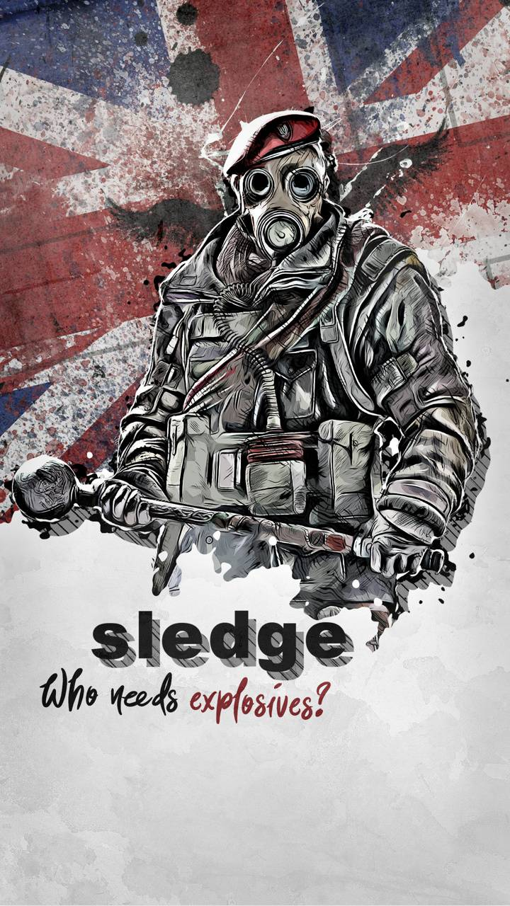 Sledge Elite Wallpaper By Trax1m Bb Free On Zedge