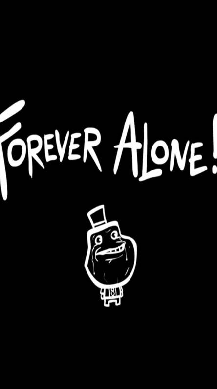 alone forever wallpapers free by zedge