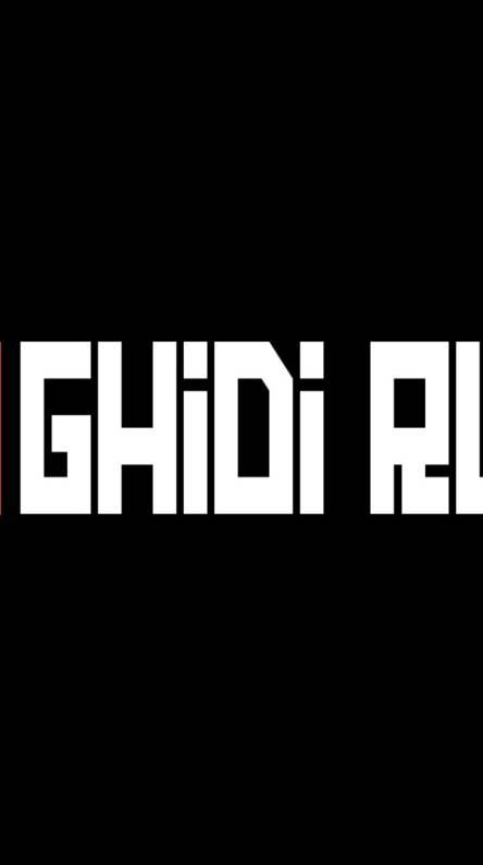 Ghidi Rust