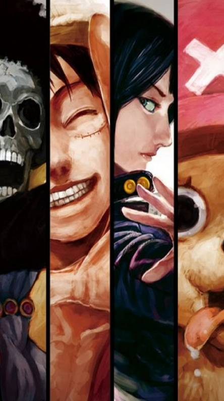 One Piece Wallpapers Free By Zedge