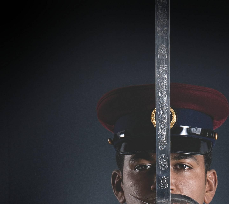 SL Army