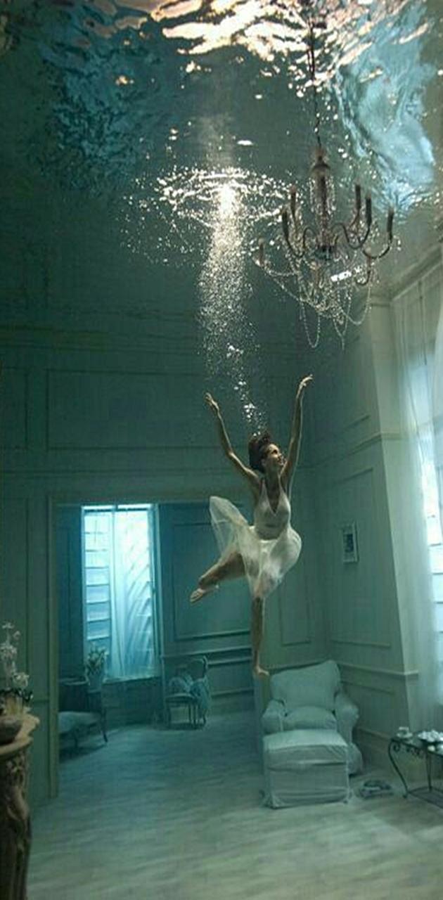 ballet charmed