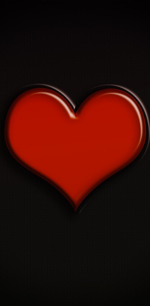 Love Heart Forever