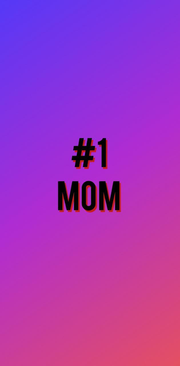 Number 1 MOM