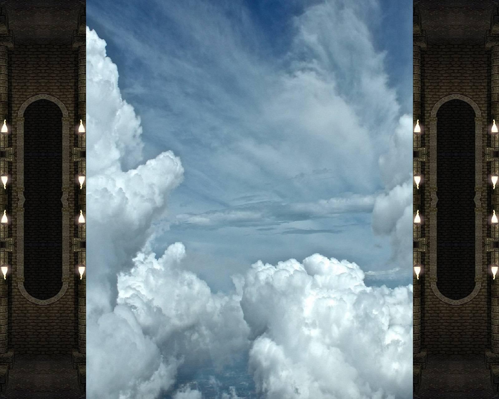 Cloudbetween