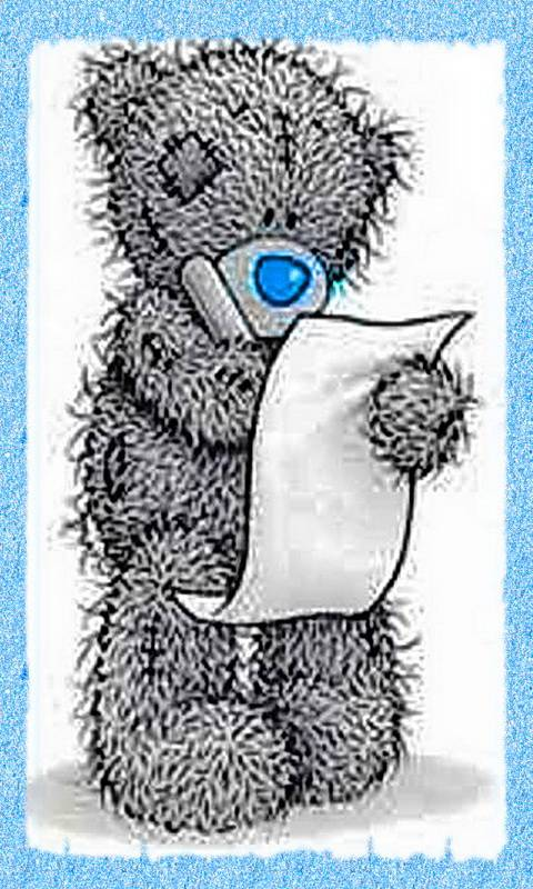 Tatty Teddy Wallpaper By Griff1959 55 Free On Zedge