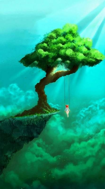 Alone wz tree 4K