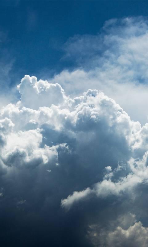 Deep Clouds